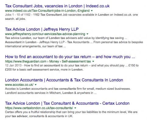 mejores-posiciones-en-Google-483x400 url estructura de URL