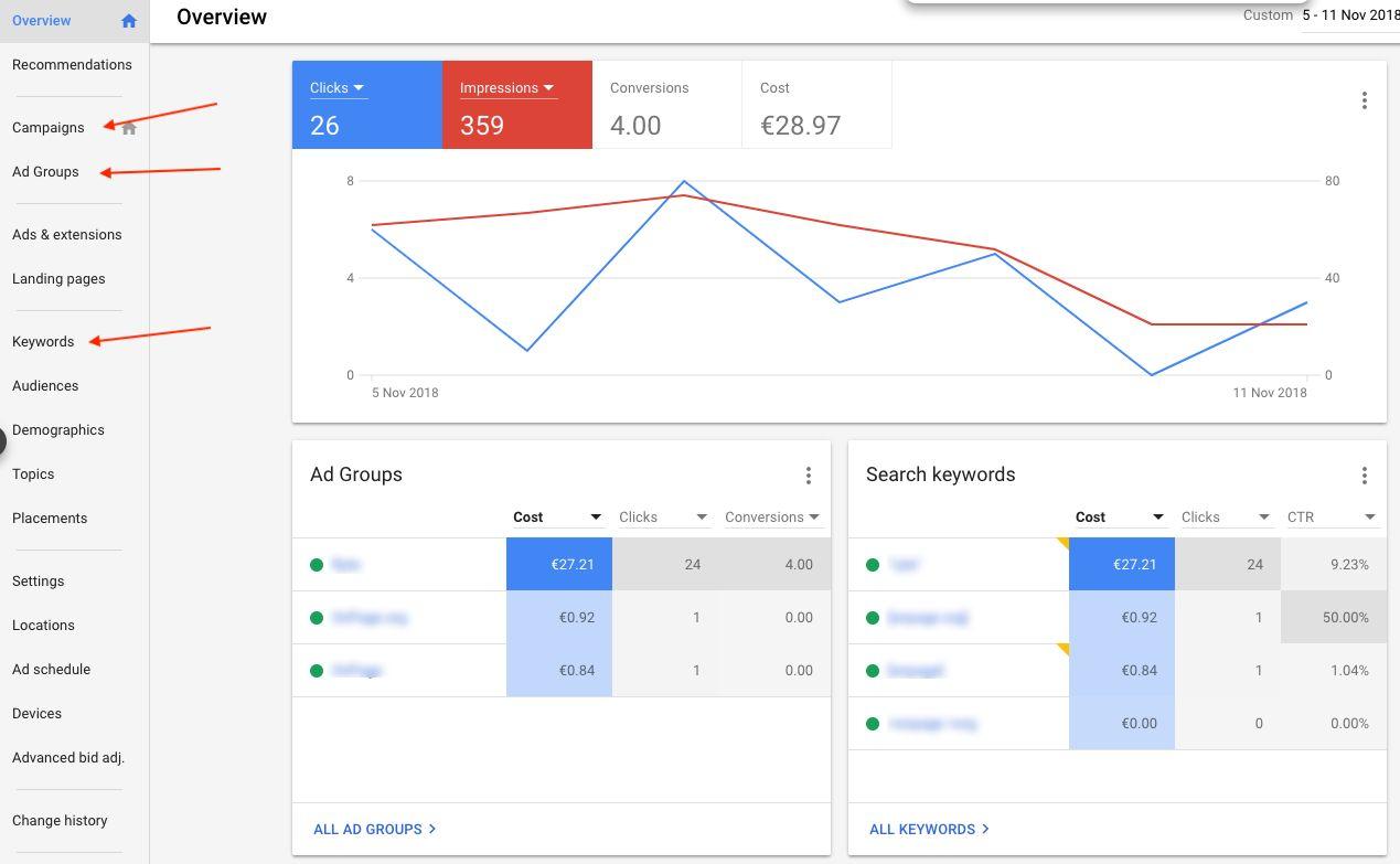 googleads-3 Google Ads